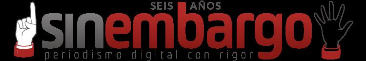 SinEmbargo MX Logo