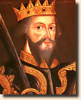 Guillermo I, Rey de Inglaterra (ca. 1028-1087)