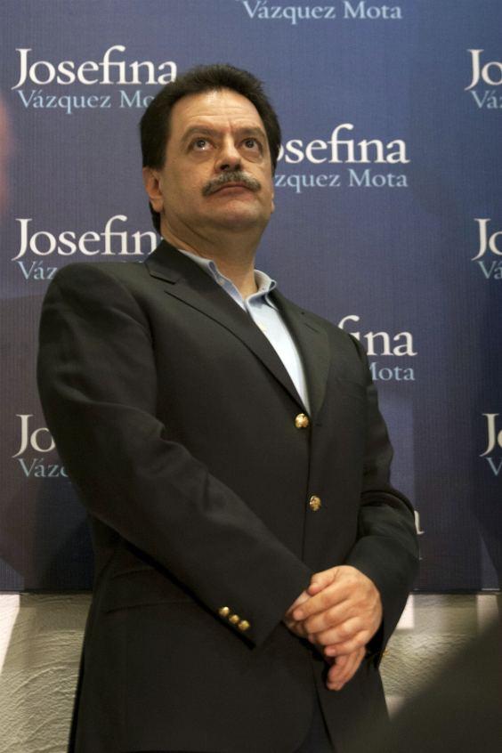 Sergio Ocampo Muñoz: el marido de la mujer que podría mandar en Los