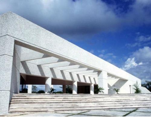 Un recorrido por el pa s a trav s de 15 obras de la for Obras arquitectonicas