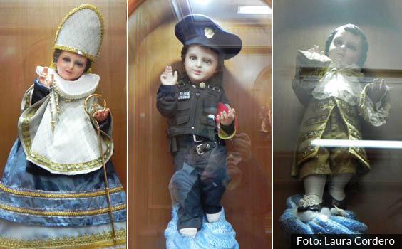 EN LA CAPITAL DEL NIÑO DIOS