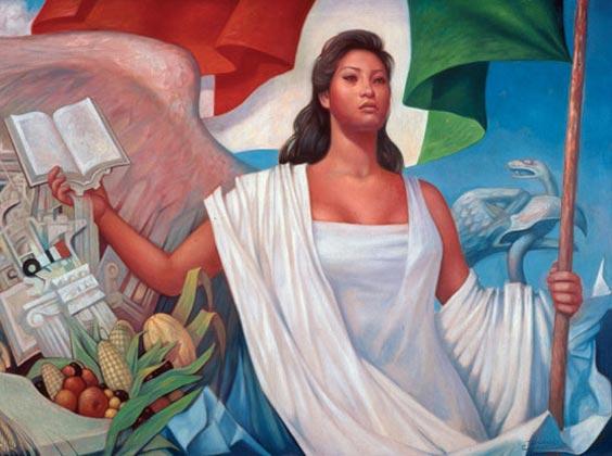 historia presidente mexico: