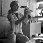 1950_ctress-June-Havoc-with-her-pet-toucan-1950-520x579