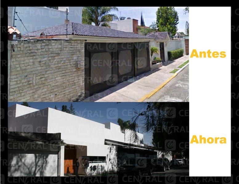 Ponen al descubierto remodelaci n de la casa de moreno valle for Remodelacion de casas pequenas fotos