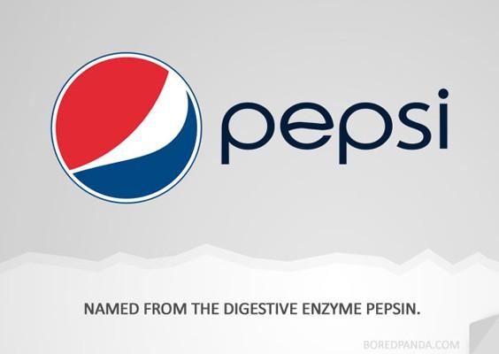 Logos de marcas famosas y su significado