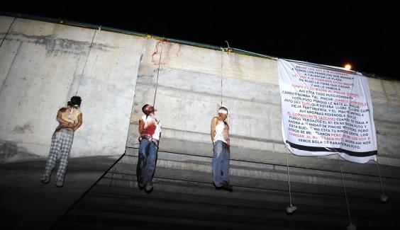 Viernes de terror en Nuevo Laredo: hallan otros 14 cuerpos y aumenta a