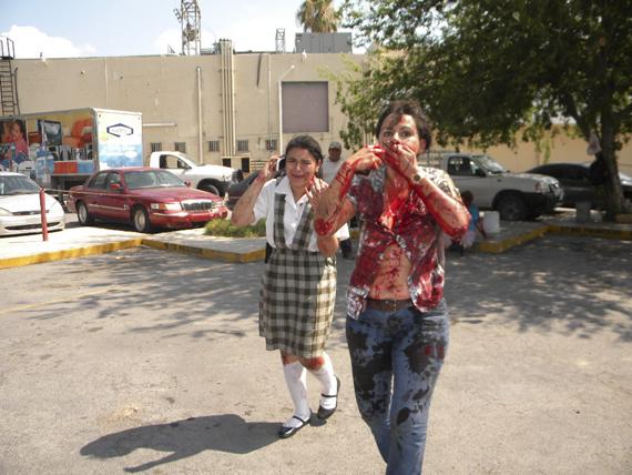 El bombazo iba al alcalde la narcoviolencia en nuevo - El clima en laredo texas ...