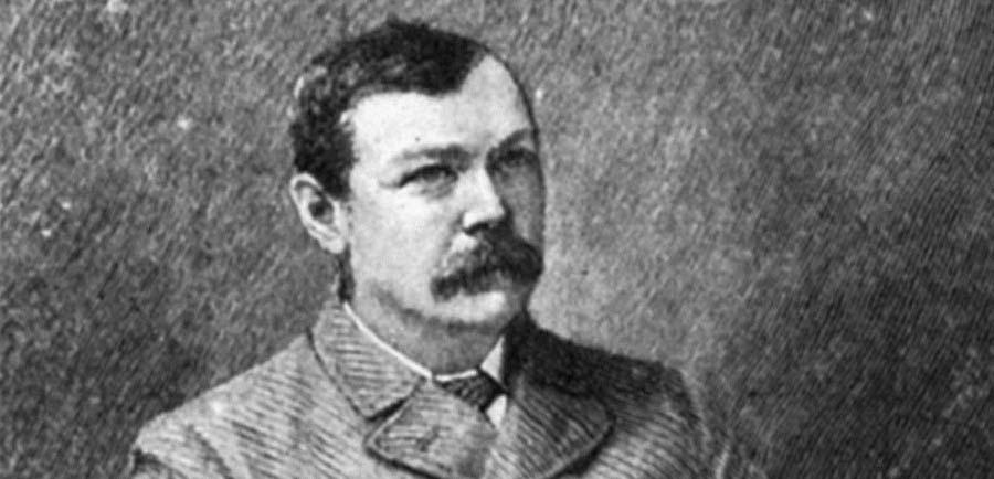 """Un Misterio Vigente: 82 Años Sin El Autor De """"Sherlock Holmes""""; La"""