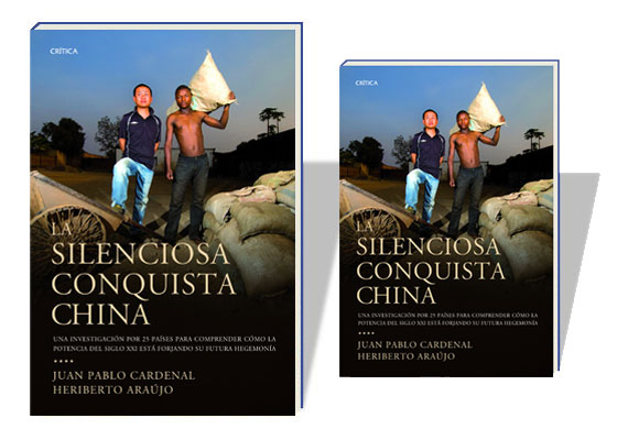la silenciosa conquista china epub download gratis