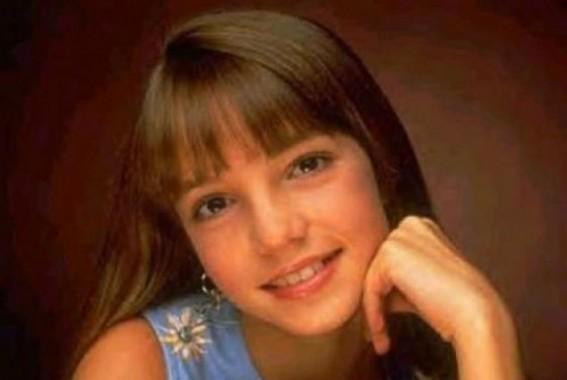 La foto de la adolescente desnuda Elaine Fliz