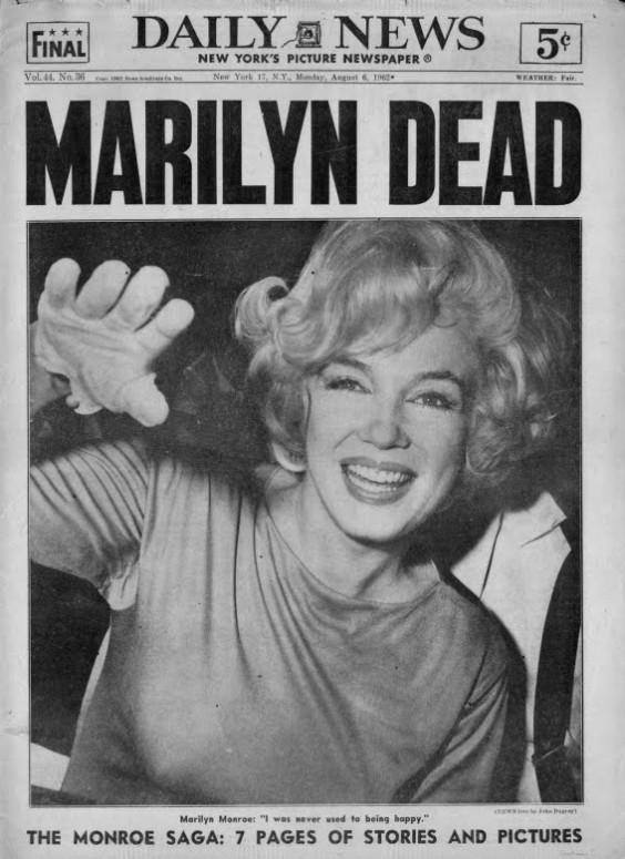 marilyn monroe death conspiracy essay Thllil to ceiuiy imiih110 documini '-• lnje copy of the-~i rec:oni filed wiih lila r8qis1rarflaoorderlcounly clelk p7 dot nild __ prepaed  011  ftiiii'aved bonier.