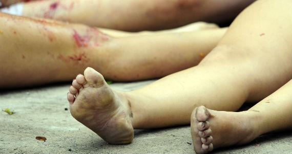 """La tortura es un """"mal generalizado"""" en México. Foto: Cuartoscuro"""