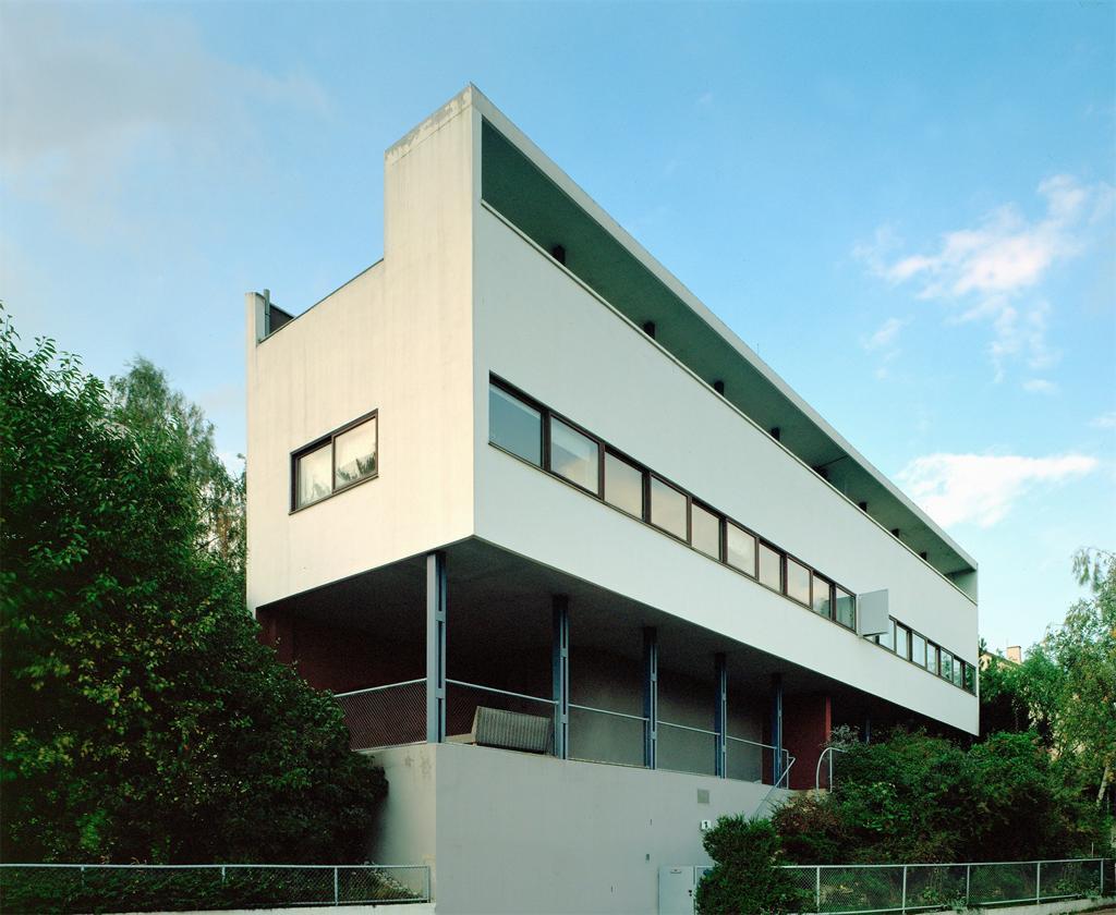 Le corbusier pilar de la arquitectura moderna sinembargo mx - Casas de le corbusier ...