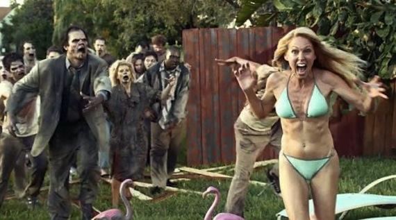 Zombies calientes de getafe 2011 - 2 part 5