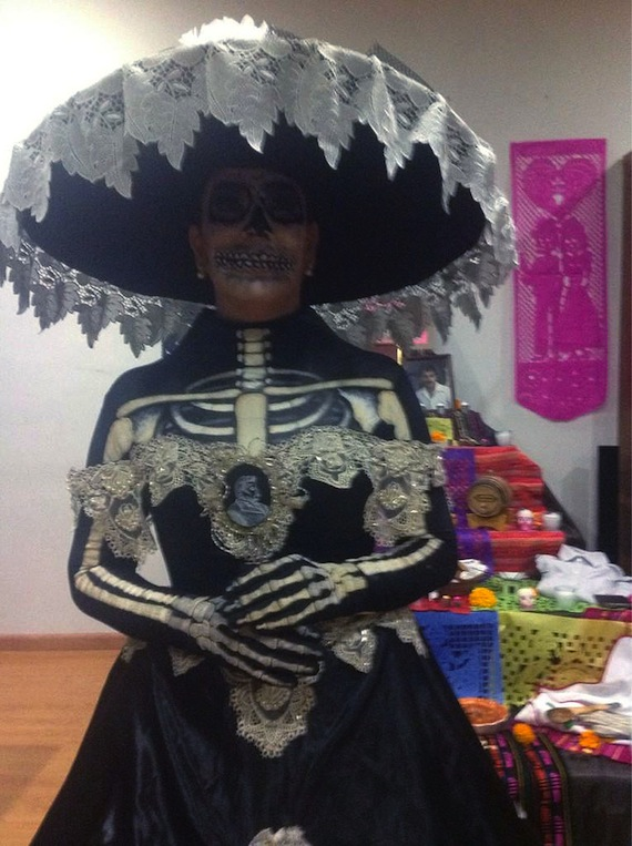 Sombreros De Catrina Newhairstylesformen2014 Com