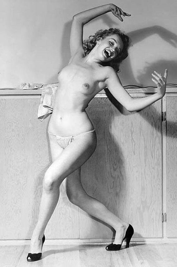 Playboy Lanza Especial Con Fotos In Ditas De Marilyn Monroe A