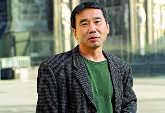 El eterno candidato al Premio Nobel, Haruki Murakami. Foto: EFE