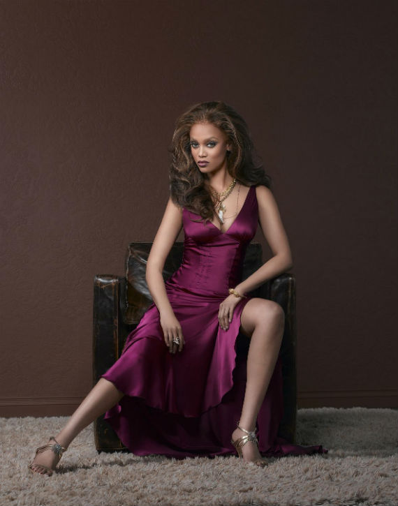 PHOTOS : Tyra Banks Through the Years Photos - ABC News 84