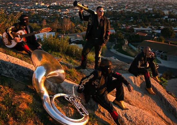... narcocorridos y asesinatos en Ciudad Juárez compite en la Berlinale