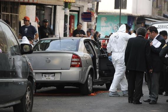 una balacera en la colonia pantitlan de la ciudad de mexico deja al menos una persona muerta