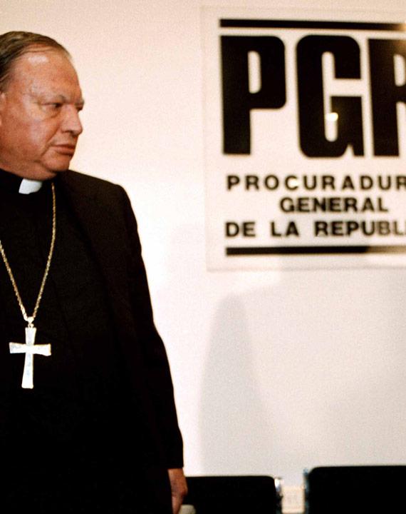 En la PGR, de escándalo en escándalo. Foto: Cuartoscuro