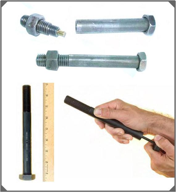 La prol fera industria de armas de garage en eu navajas - Pistola para lacar ...