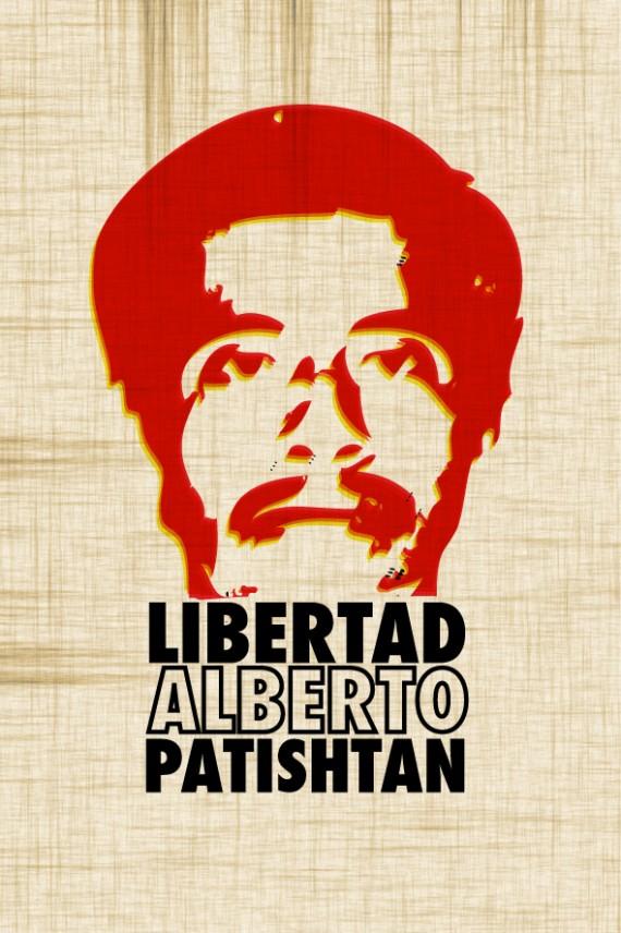 Organizaciones de derechos humanos exigen su liberación. Foto: Twitter
