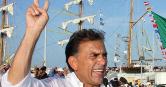 El apellido Yunes está ampliamente ligado a la política veracruzana. Foto: Cuartoscuro