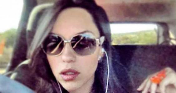 Andrea Benítez, hija del titular de la Profeco, protagonizó el último escándalo de la política. Foto: Facebook