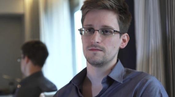 Edward Snowden. Foto: EFE