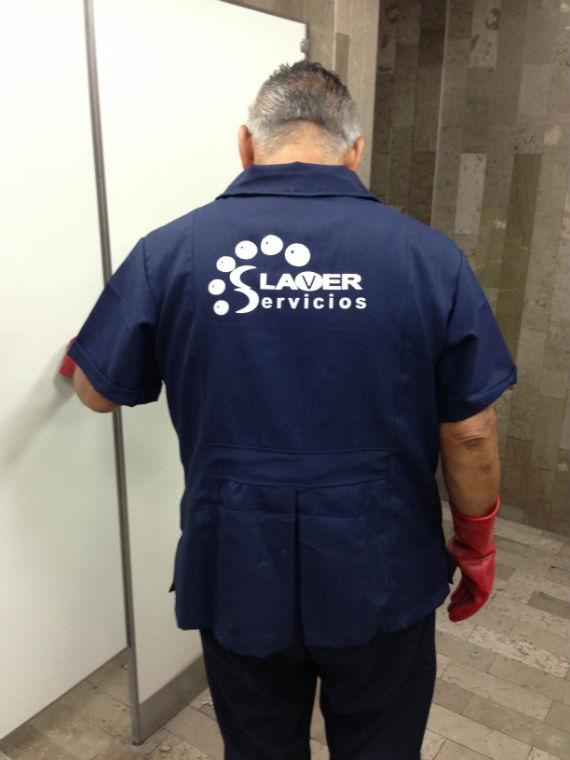 Empresa esclaviza a empleados de la c mara escudada en for Busco trabajo en oficina