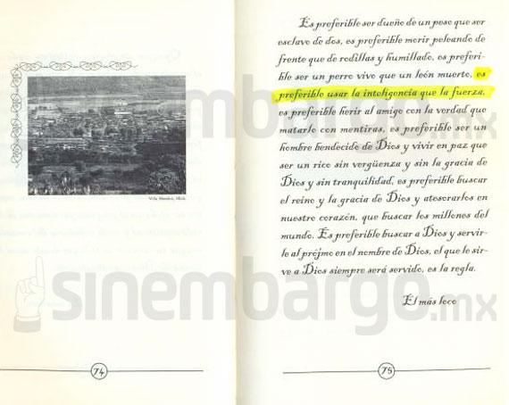 Los Templarios, tercera fuerza criminal del país: Policía Federal - Página 4 181