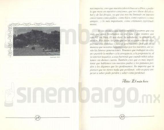 Los Templarios, tercera fuerza criminal del país: Policía Federal - Página 4 241