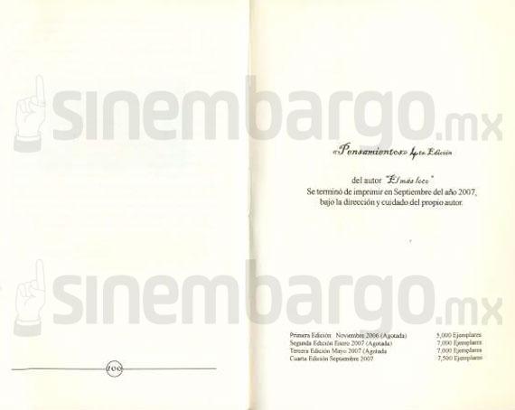 Los Templarios, tercera fuerza criminal del país: Policía Federal - Página 4 25
