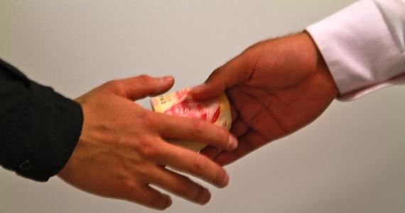 El CCE llama a las autoridades a actuar contra la corrupción. Foto: Especial