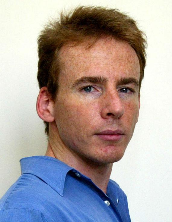 Rory Caroll nació en Irlanda en 1972 y fue corresponsal en Venezuela, entre 2006 y 2012 (Foto: Especial)