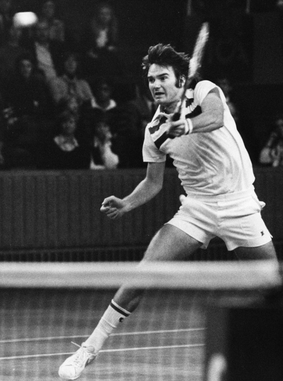 jimmy connors twitter