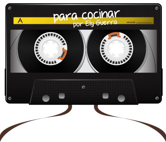 Soundtrack el playlist de ely guerra para cocinar - Musica para cocinar ...