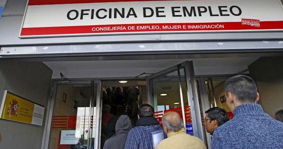 La crisis econ mica provoca m s suicidios masculinos for Oficina de desempleo
