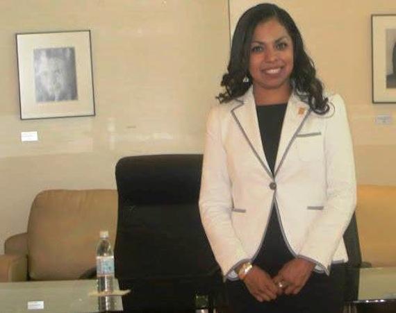 La juez de la tercera sala de oralidad penal, Paulina Medina Manzano, omitió protocolos con perspectiva de género en el caso de Lucero. Foto: ZonaFranca.