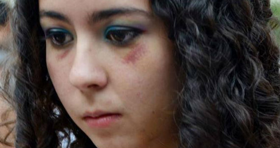 """Tras el caso de """"Lucero"""" se detonó la atención del Feminicidio en Guanajuato. Foto: Cuartoscuro"""