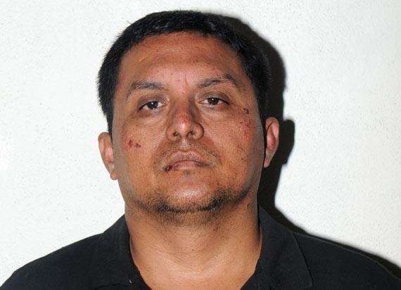 Miguel Ángel Treviño Morales, líder de Los Zetas. Muchos como él cayeron en manos del Gobierno, muertos o arrestados. Pero la violencia no cedió. Foto: Gobierno de México
