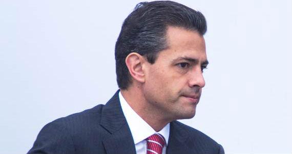 El Presidente envía iniciativas para la defensa de los DH. Foto: Cuartoscuro