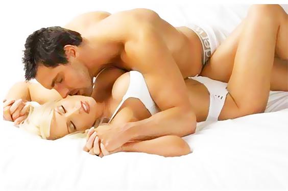 Relaciones amor y sexo