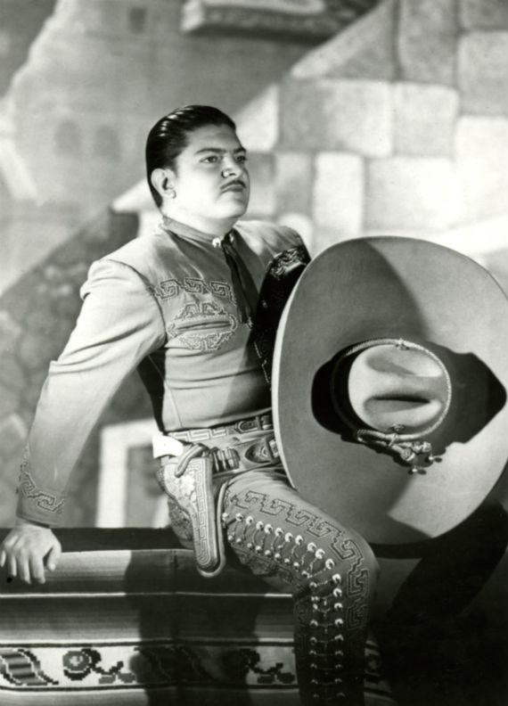Miguel Aceves Mejia - La Verdolaga