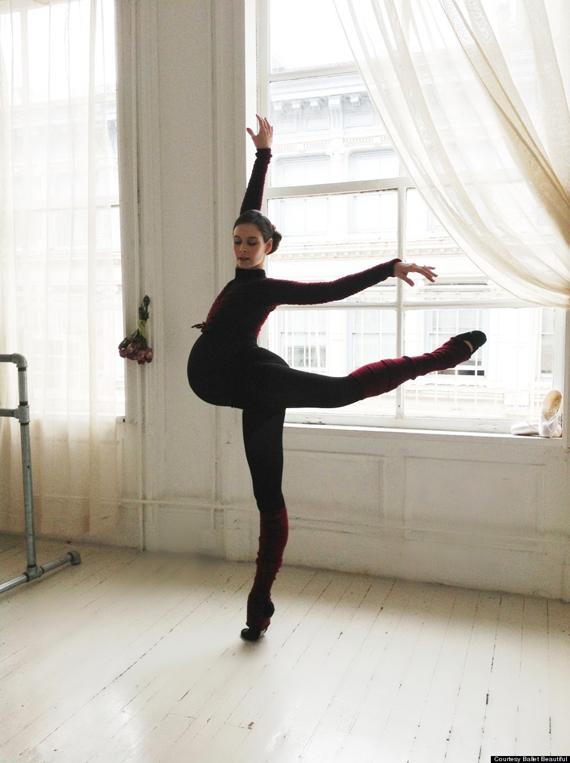 Foto: Ballet Beautiful