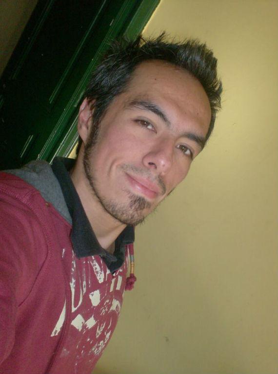 Poeta joven, amigo de los poetas jóvenes, Sergio Loo representa una gran pérdida para las letras mexicanas. Foto: Cortesía de Sergio Loo