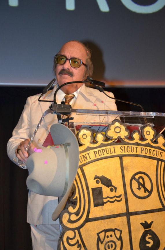 """Andrés Bustamante, alias """"Ponchito"""", llega al cine de la ..."""