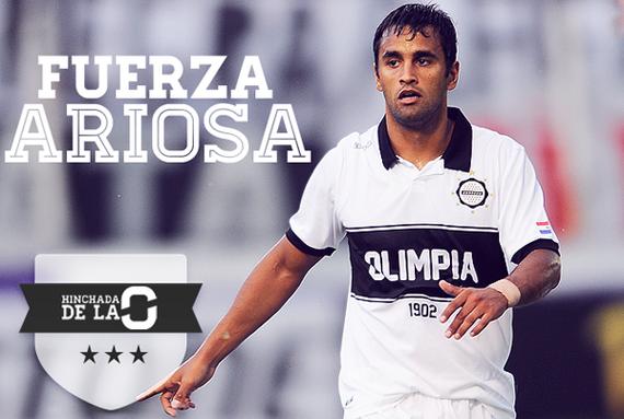 Ariosa - Olimpia 2013