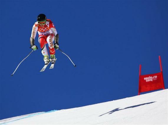 El deporte ha pasado a un segundo plano en esta edición de los Juegos Olímpicos de Invierno. Foto: Sochi 2014